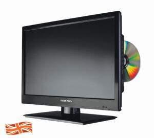 VISION PLUS Televisions