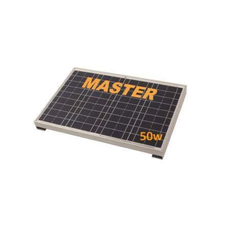 SOLAR 50 (Master Panel)