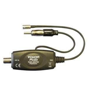 DAB Radio Diplexer & LTE Filter