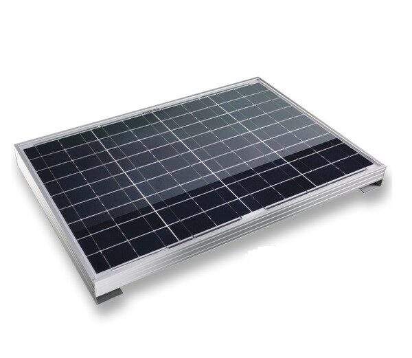 SOLAR – Battery Charger System