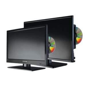 Vision Plus TV's