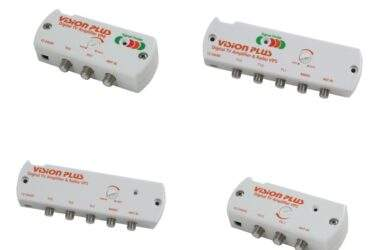 vp-amplifiers